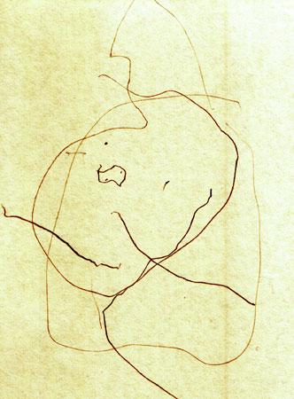 Fikir çocuklardan gerisi ressamdan That-Rock-Guy-by-Jo-Gratz