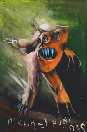 Fikir çocuklardan gerisi ressamdan Snickt_orange_p